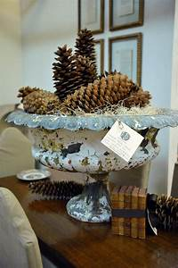 Haus, Design, Decorating, For, Fall, With, Urns