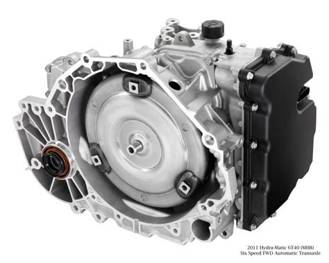 6 Speed Automatic Transmission by Image 2011 Chevrolet Cruze 6 Speed Automatic Transmission