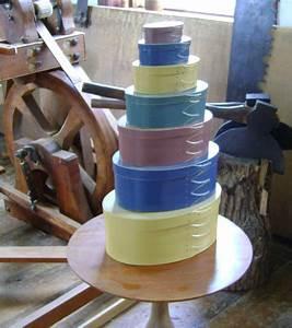 Shaker-style Pantry Box