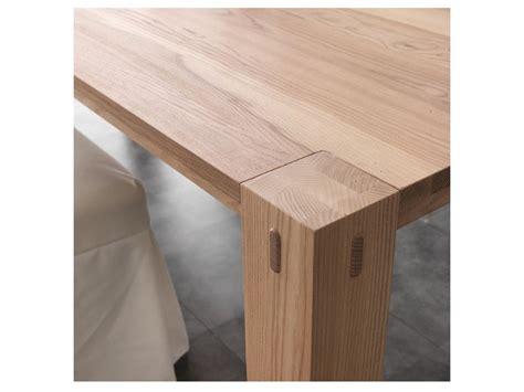 tavoli rettangolari allungabili tavolo la seggiola tavolo in abete di massello