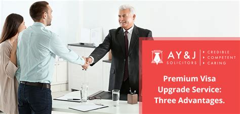 Check spelling or type a new query. Premium Visa Upgrade Service | A Y & J Solicitors
