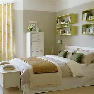 Bett Mit Hoher Liegefläche : 70 super bilder vom schlafzimmer im landhausstil ~ Bigdaddyawards.com Haus und Dekorationen