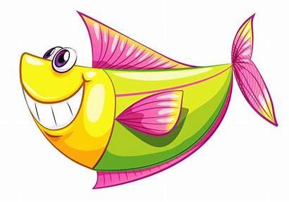 Fish Clipart Gnarly Transparent Clip Vector Album