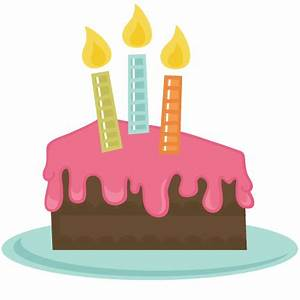 Slice Of Cake SVG file cake slice svg file birthday svg ...