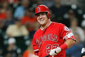 Angels Depth Chart Trading Mike Trout Would Be A Hasty Foolish Reckless