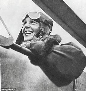 Amelia Earhart: Will bone fragment finally solve mystery ...