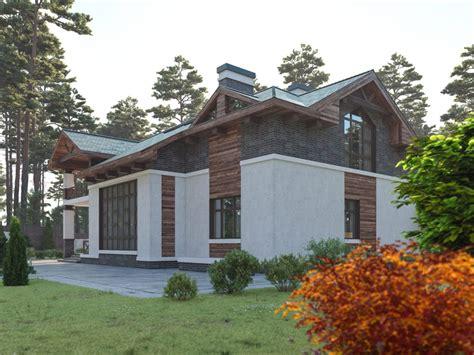MĀJU PROJEKTI: Divstāvu mājas projekts.
