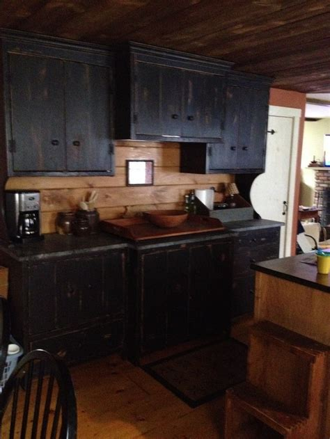 rustic cabin kitchen cabinets 15 rustic kitchen cabinets designs ideas with photo 4962