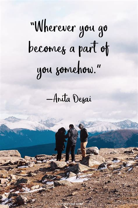 Inspiring Travel Quotes You Need In Your Lifepinterest