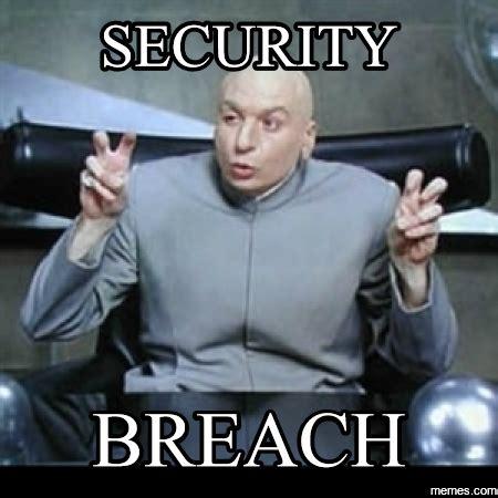 It Security Meme - home memes com
