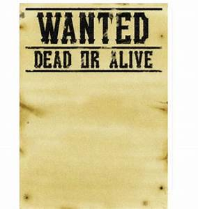 Wanted poster template microsoft word wwwimgkidcom the image kid has it for Wanted template for word
