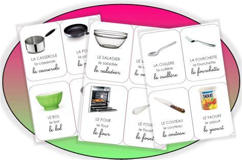 ecole de cuisine de jeux la cuisine et autres gourmandises imagier école et la