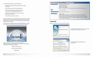 Gfms User Manual On Behance