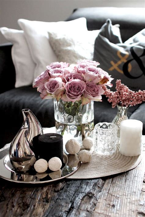 coffee table decoration romantic cool future home haus