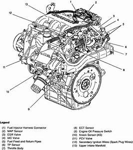 Vortec Engine Diagram