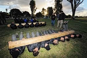 Team Novo Nordisk - 2015 Navy SEAL-style Training Camp ...