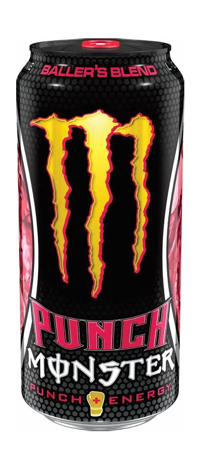Monster Punch Mixed Yourself Sweet Take Classic