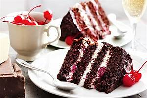 Black forest cake - Recipes - delicious com au