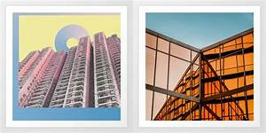 Society6 Has Us Seeing Architecture As Art