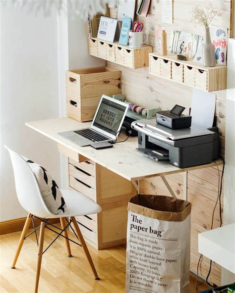 diy bureau 15 idées diy pour le bureau shake my