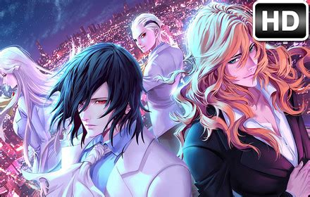 noblesse wallpaper hd noblesse anime  tab hd