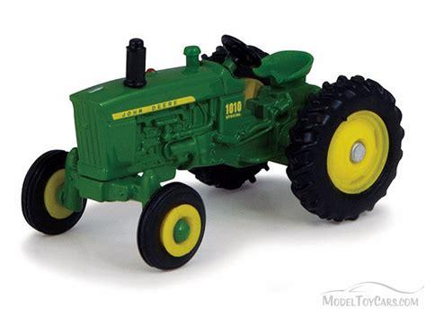 John Deere 1010 Utility Vintage Tractor, Green