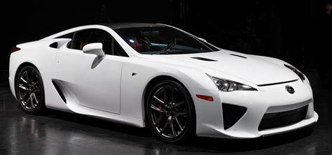 Categorylexus Lfa  Wikimedia Commons  レクサス(lexus) Lfa
