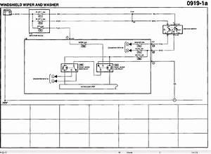 Mazda 3 2006 Fuse Diagram