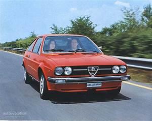 Alfa Romeo Sprint : alfa romeo sprint specs 1976 1977 1978 1979 1980 1981 1982 1983 autoevolution ~ Medecine-chirurgie-esthetiques.com Avis de Voitures