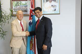 fiji government  portal green growth  climate
