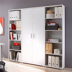 Schrank regal for Schrank mit regal