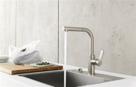 Dornbracht Kitchen Faucets Elio by Dornbracht Presents Its 2013 Novelties Fittings Kitchen