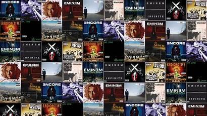 Eminem Slim Shady Encore Lp Relapse Wallpapers