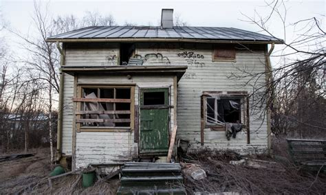 Abandoned House Dreams Meaning