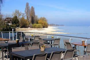 Pier Uttwil by Restaurant Restaurant Pier Uttwil