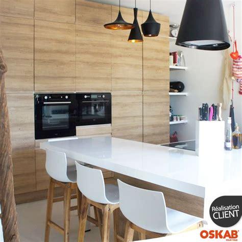 poignee de porte cuisine equipee 95 best images about cuisine équipée ouverte oskab on