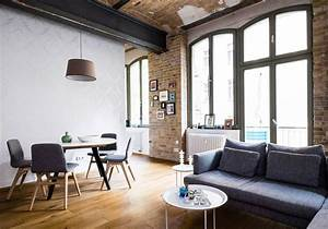 Green Lofts Berlin : airbnb berlin 25 lofts appartements et penthouses de r ve berlin elle d coration ~ Markanthonyermac.com Haus und Dekorationen