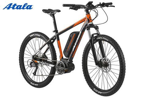 cross e bike 2018 atala b cross 400 am80 2018 ebike economica di qualit 224