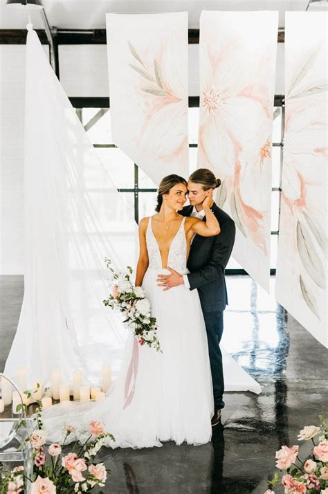 A Fine Art Fete Styled by Malyn Made Weddings Brides of
