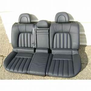 E Direct Auto : banquette arri re cuir peugeot 407 sw break ~ Maxctalentgroup.com Avis de Voitures