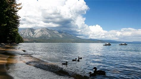 California ballot measures could send funds to Lake Tahoe ...