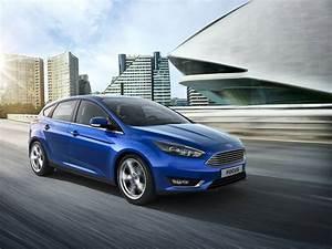 Nouvelle Ford Focus 2019 : nouvelle ford focus elle fait peau neuve automobile ~ Melissatoandfro.com Idées de Décoration