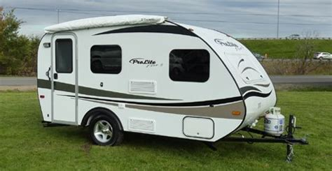 manufacturer  ultralight travel trailers roulottes