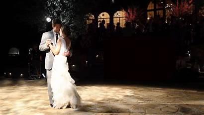 Bride Groom Dance Escondido Before Club Preferences