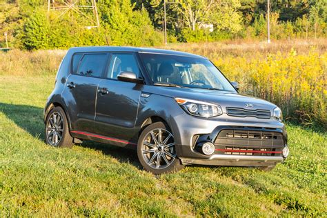 2017 kia soul turbo review good box with a bad box the about cars