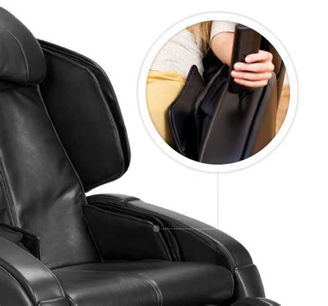 humantouch acutouch 6 0 chair komoder