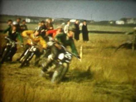 motocross races uk england 1970 motocross racing 8mm mpg youtube