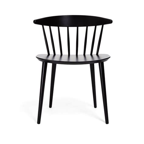 this made modern version of a chair has a