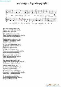 Rechercher Une Chanson Grace Aux Paroles : aux marches du palais paroles de chanson t te modeler ~ Medecine-chirurgie-esthetiques.com Avis de Voitures