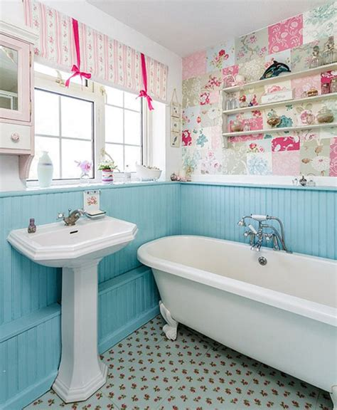 shabby chic bathroom ideas uk 616 best shabby chic bathrooms images on